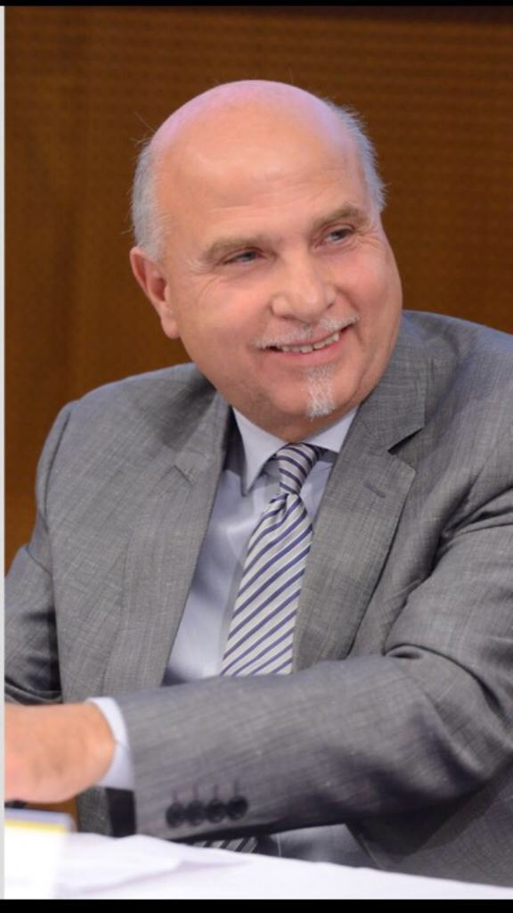Mr. Mutaz Sawwaf