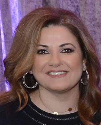 Mrs. Marwa Rizk Jaber