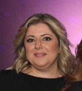 Mrs. Maya Fakih Ghandour